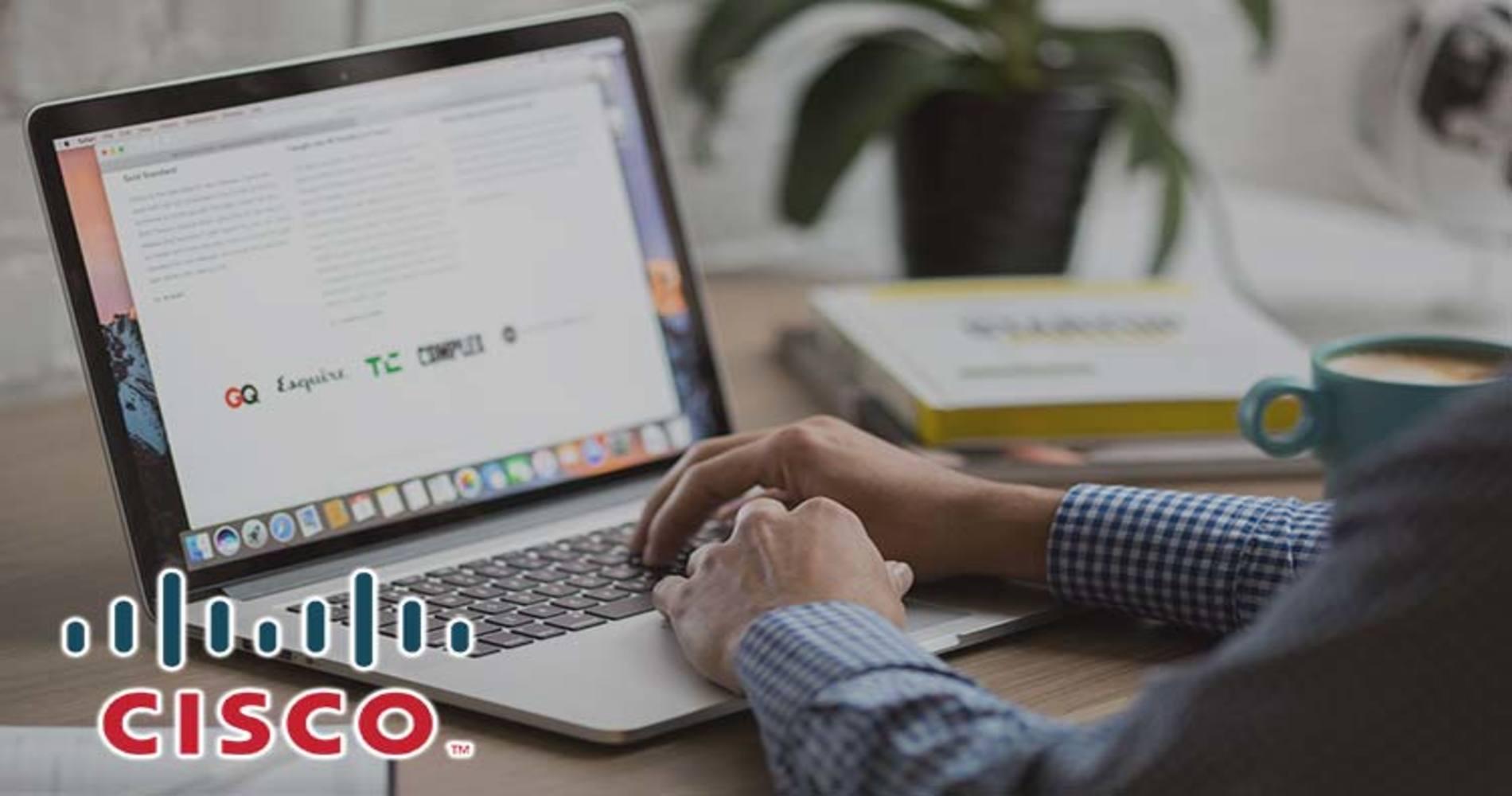 Cisco | IT Training & Certification | Info Trek