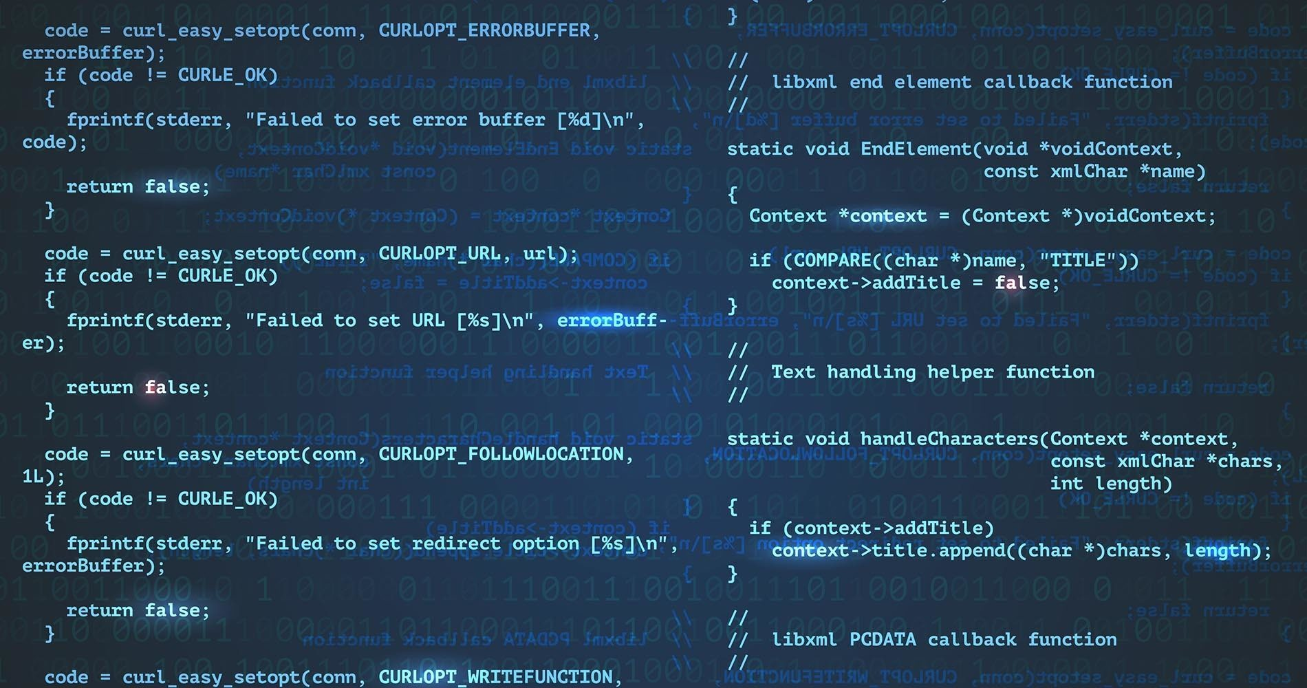 CEH: Ethical Hacking and Countermeasures-background image
