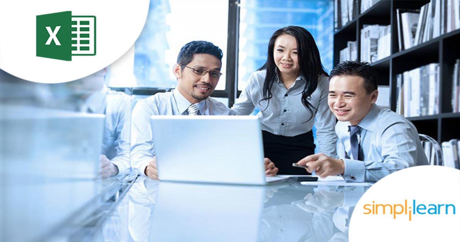 Microsoft Excel 2013-Advanced-background image
