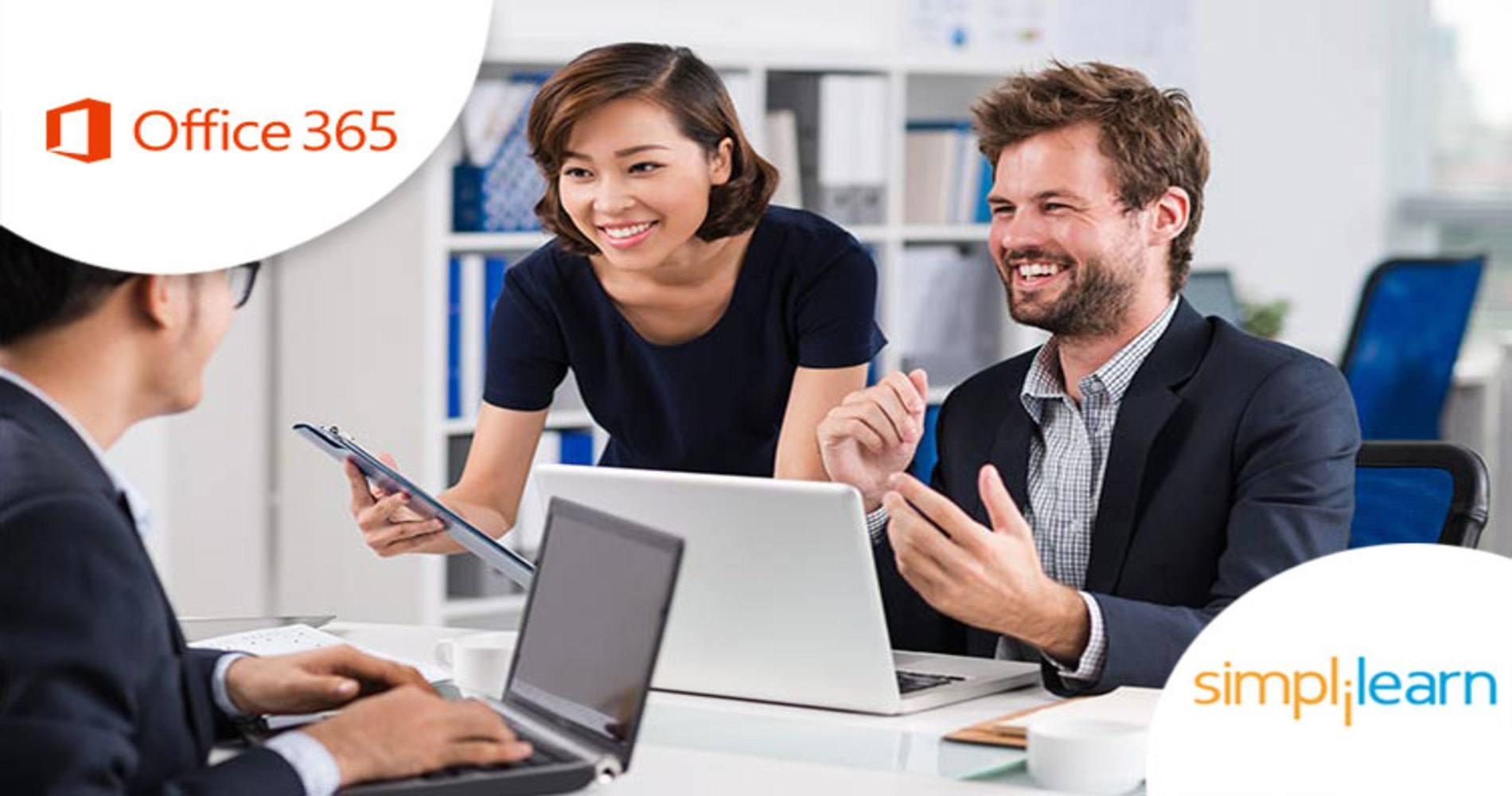 Quickstart Office 365-background image