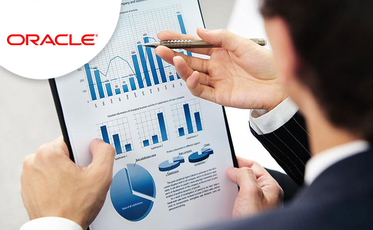 Oracle Reports Developer 10g: Build Reports-background image