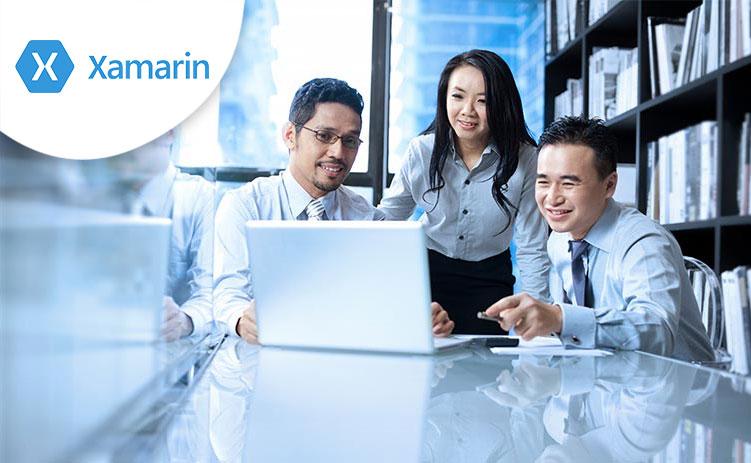 Xamarin | IT Training & Certification | Info Trek