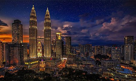 Kuala Lumpur Schedule