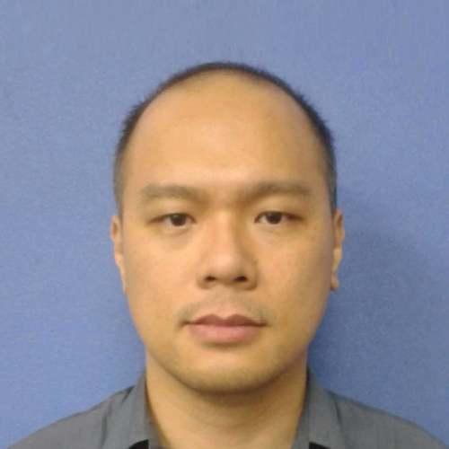 Aaron Ho Khong