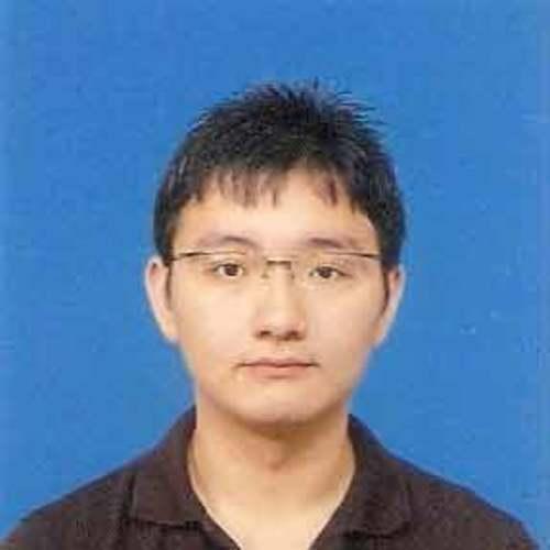 Alex Ong Min Jie