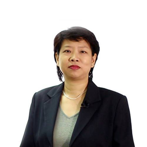 Karina Lai Mei Ling