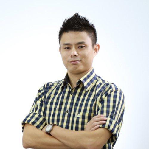 Daryl Soong Choo Keong