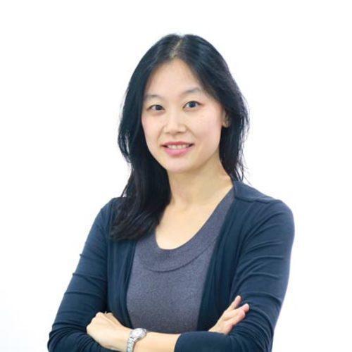 Olivia Lee Pei Wern
