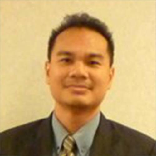 Patrick Cheah Liat Hin