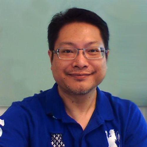 Brian Lee Siao Voon