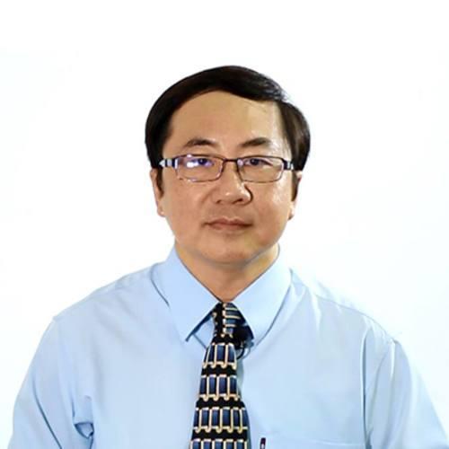 Cheah Keng Kean