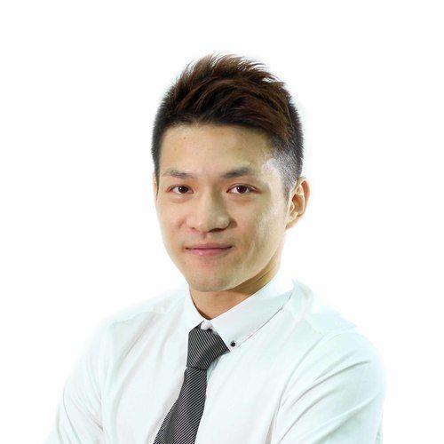Edwin Yeoh Pui Mun