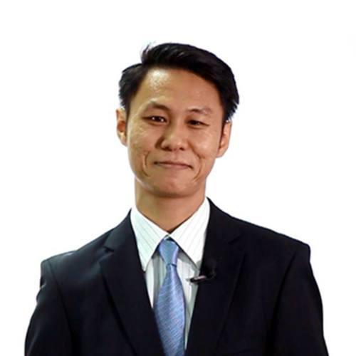 Gerald Hoong Seng Kah