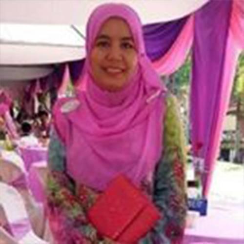 Habibah Binti Shaari
