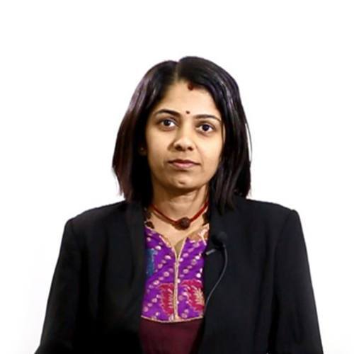 Lavanya Arul