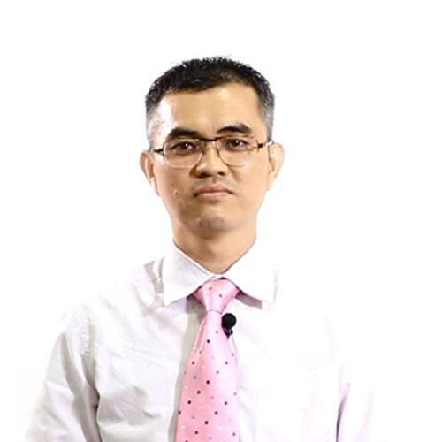 Ricky Chan Chee Ho