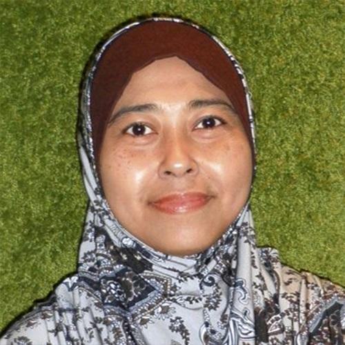 Siti Suriani Shih Othman