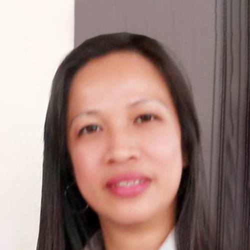 Shalina Hj Mohd Salleh