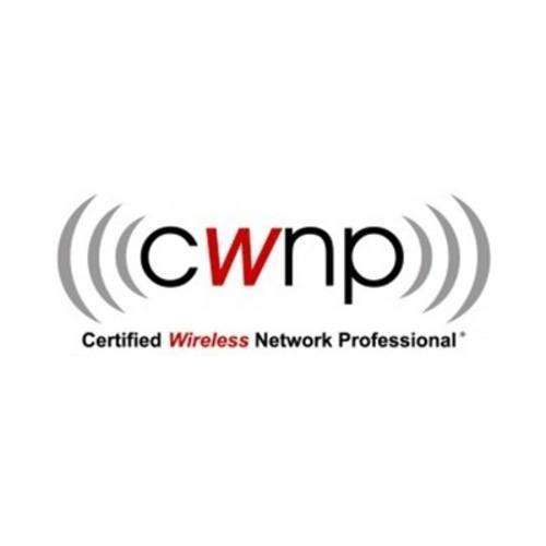 CWNP Certified Trainer