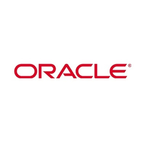 Oracle Certified Trainer