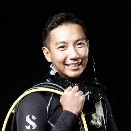 Ivan Foong Chin Hing