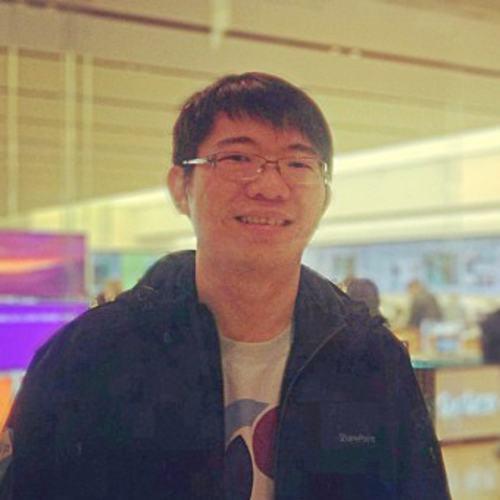 Patrick Yong Chee Meng